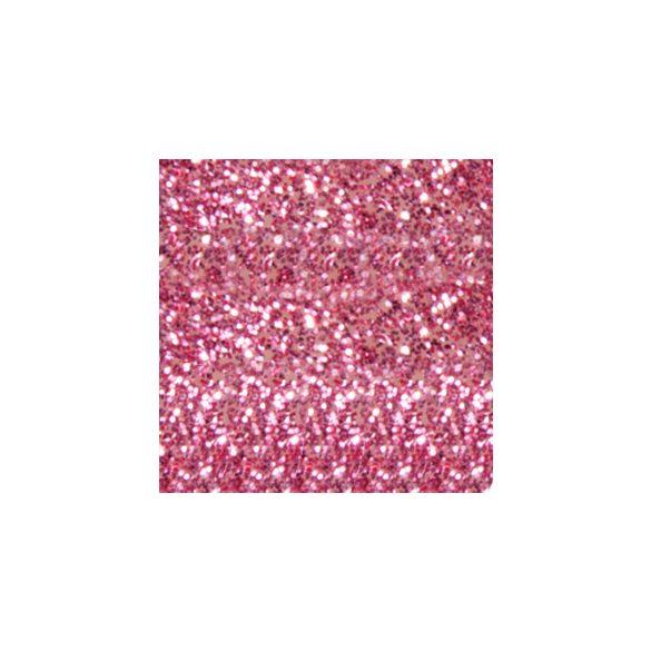 Polvere Acrilica Glitterata Rosa 047