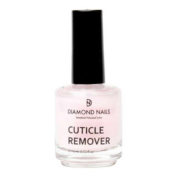 Cuticle Remover 15ml