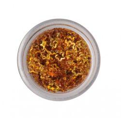 Fiorellini di Plastica - Oro