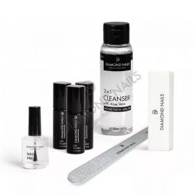 Kit Gel Polish ed Accessori